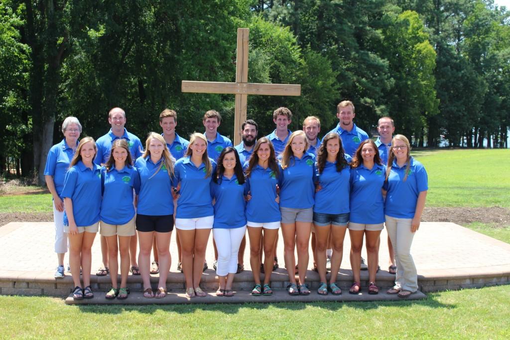 2015 CWS Staff